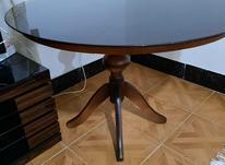 میز سرو _ میز خاطره  . در شیپور-عکس کوچک