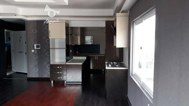 فروش آپارتمان متل قو  73 متری 1 خوابه. در گروه خرید و فروش املاک در مازندران در شیپور-عکس1