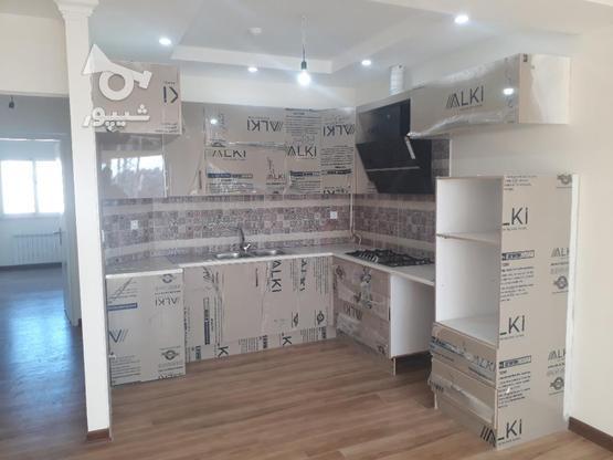 واحد 80متری نوساز بلوار معلم،سند تک برگ در گروه خرید و فروش املاک در گیلان در شیپور-عکس2