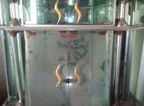 دکور آلومینیوم در شیپور-عکس کوچک