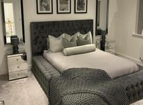 سرویس تختخواب دیدنی و شیک فنسی در شیپور-عکس کوچک