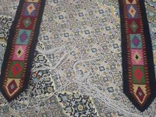 گلیم و مسند عنبران سیتی  در شیپور