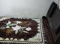 تخت دو نفره با آینه و خوش خواب در شیپور-عکس کوچک