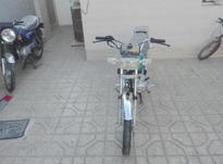 موتورسیکلت پیشتاز مدارک کامل درحد  در شیپور-عکس کوچک