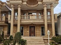 فروش کاخ ویلا 250 متری در محمودآباد در شیپور