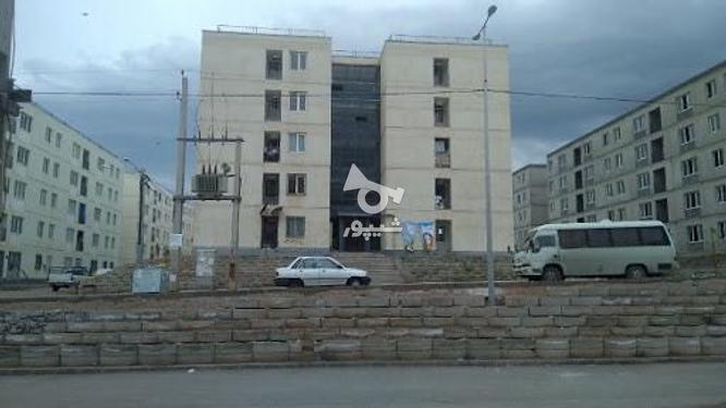 کیسون تک خواب 58 متری پیش فروش  در گروه خرید و فروش املاک در تهران در شیپور-عکس1