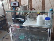 میز کار در حد نو در شیپور