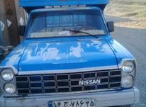 راننده نیسان بانیسان اماده همکاری  در شیپور-عکس کوچک
