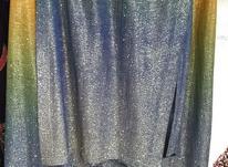 لباس محلی بختیاری در شیپور-عکس کوچک