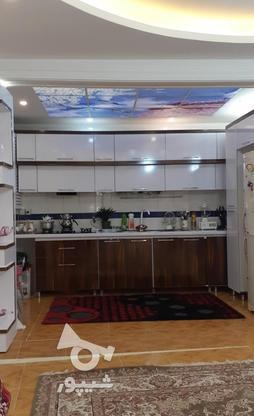 فروش آپارتمان طبقه اول شیک  88 متر  در گروه خرید و فروش املاک در گیلان در شیپور-عکس9