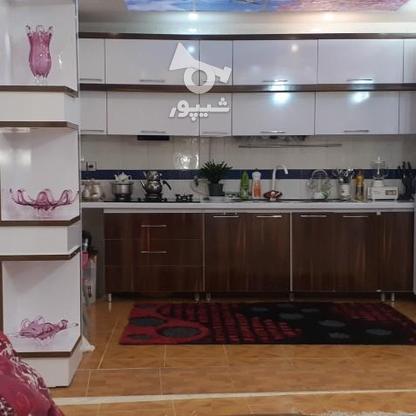 فروش آپارتمان طبقه اول شیک  88 متر  در گروه خرید و فروش املاک در گیلان در شیپور-عکس8
