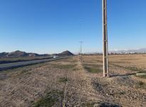زمین 650 متر در ملارد در شیپور-عکس کوچک