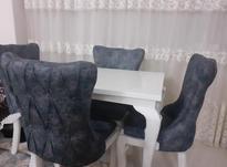 میز ناهار خوری نو و آکبند 4 نفره  در شیپور-عکس کوچک