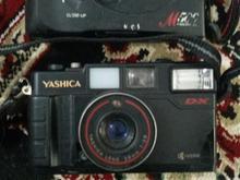 2 عدد دوربین سالم و قدیمی در شیپور