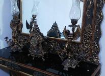 آینه وکنسول  در شیپور-عکس کوچک