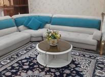 مبلمان راحتی و سلطنتی با کاور در شیپور-عکس کوچک