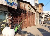 فروش ملک تجاری بر اتوبان 300 متر مربع  در شیپور-عکس کوچک