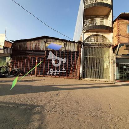 فروش ملک تجاری بر اتوبان 300 متر مربع  در گروه خرید و فروش املاک در مازندران در شیپور-عکس2