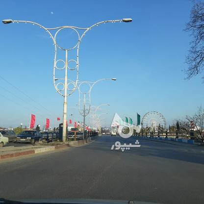 فروش ملک تجاری بر اتوبان 300 متر مربع  در گروه خرید و فروش املاک در مازندران در شیپور-عکس7