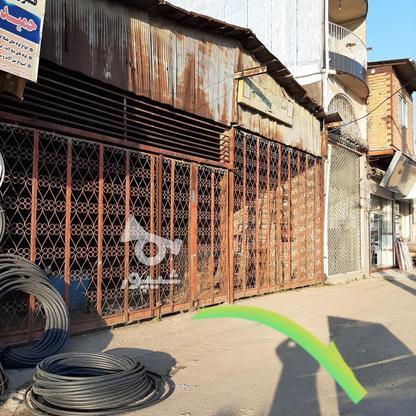 فروش ملک تجاری بر اتوبان 300 متر مربع  در گروه خرید و فروش املاک در مازندران در شیپور-عکس8