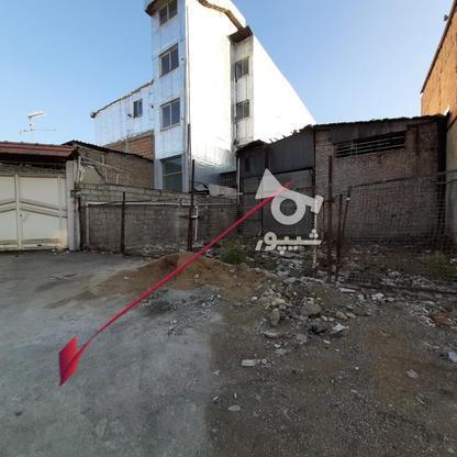 فروش ملک تجاری بر اتوبان 300 متر مربع  در گروه خرید و فروش املاک در مازندران در شیپور-عکس9
