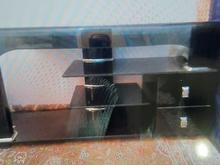 میز تلویزیون شیشه ای در شیپور